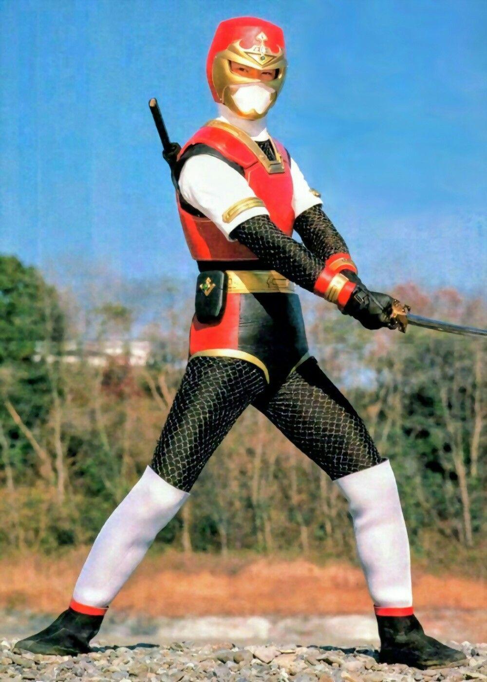 世界忍者戦ジライヤ | 特撮ヒーロー, 著ぐるみ, ヒーロー