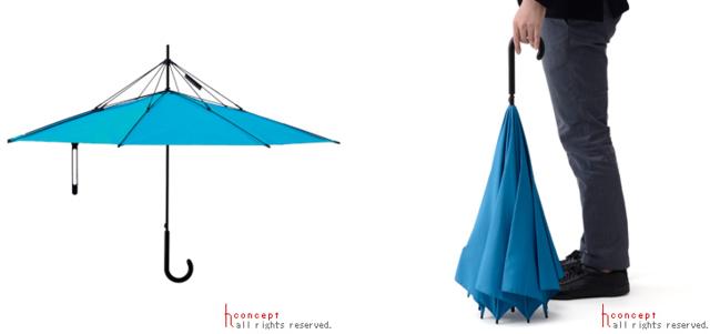 huge umbrella upside down - Google zoeken