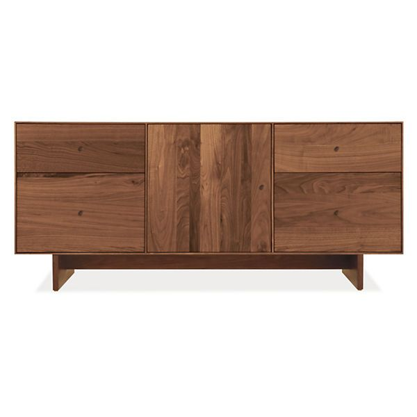 Hudson File Cabinets With Wood Base Modern File Storage Cabinets Modern Office Furniture Filing Cabinet Storage Office Furniture Modern Filing Cabinet