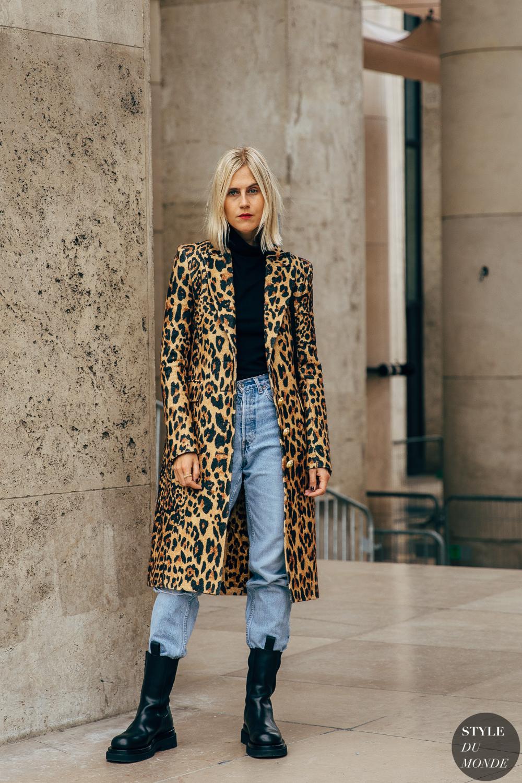 Parigi SS 2020 Street Style: Linda Tol – WORLD STYLE | Street Style Street Fashion Foto Linda Tol