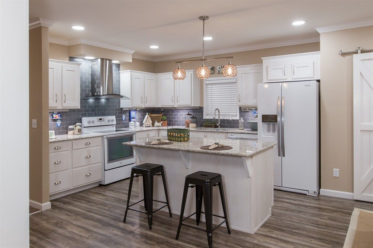 Clayton Homes of Houston manufactured or modular house
