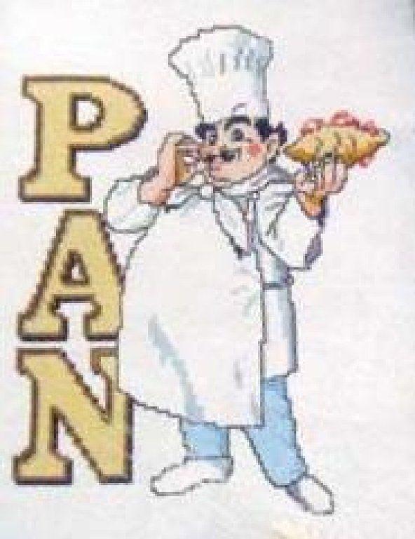 patrones bolsa de pan   Clever crafts   Pinterest   Patchwork ...