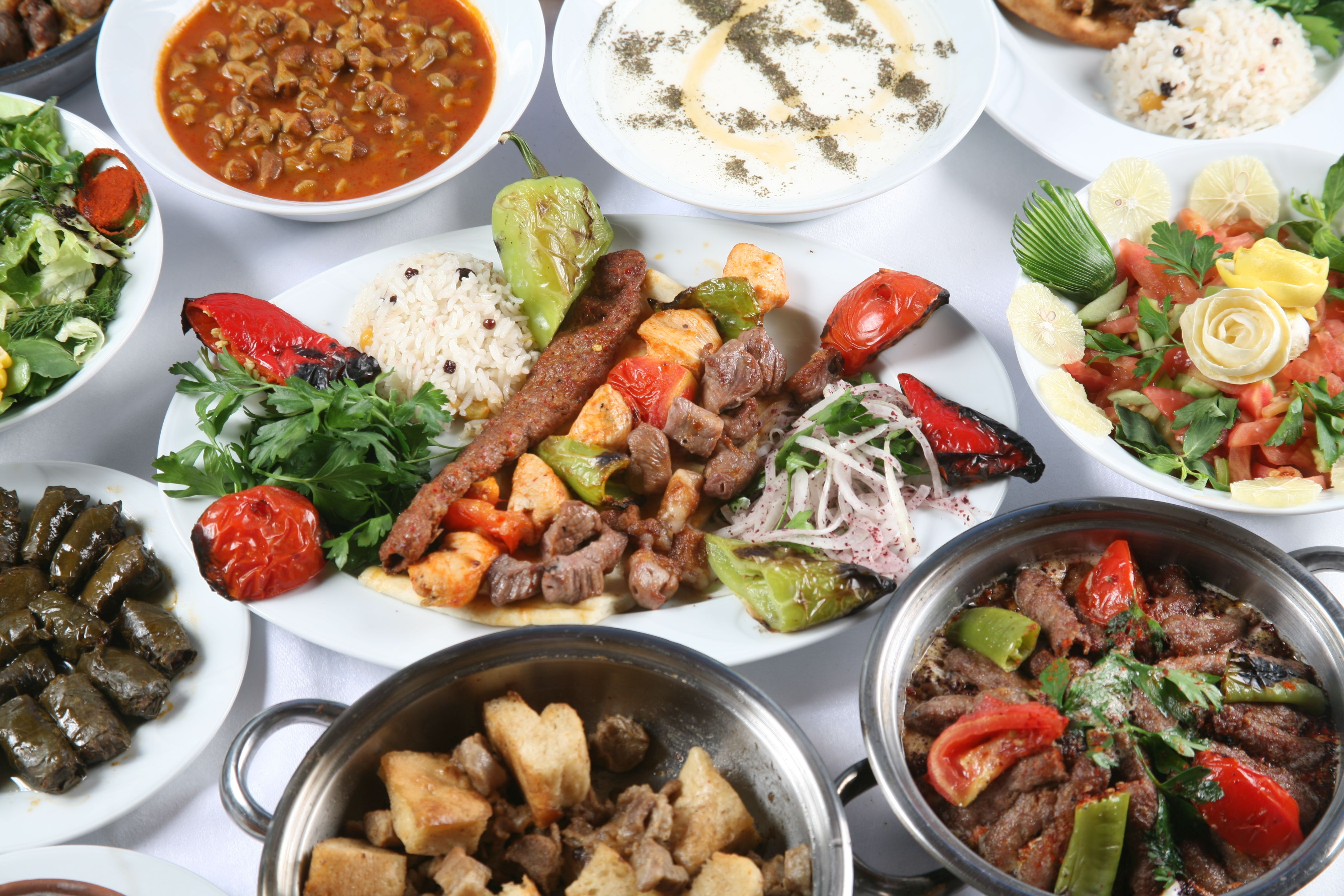 Tirkish Food Google Search Prague Food Turkish Recipes