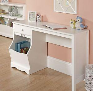 Desk Bedroom Child Kids Children Boy Girl Collection Furniture Student School Desk Kids Storage Furniture