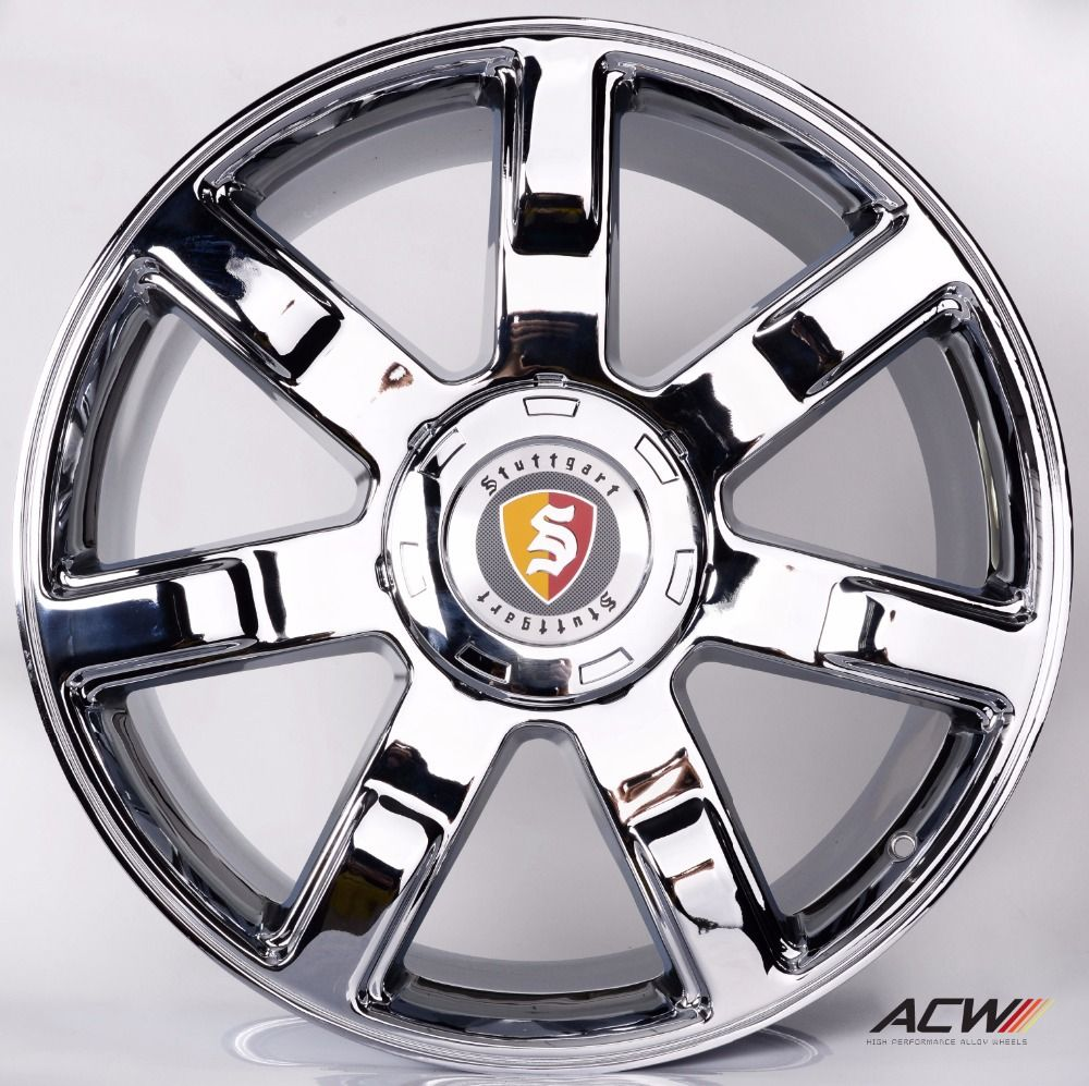 midnight for srx cadillac fit ws oem rims edge silver milled wheels