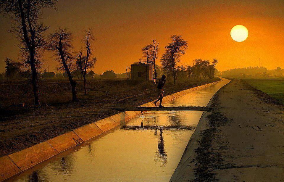 Idea By Athar Javed On Sun Set  Sunrises Nature, World -1720
