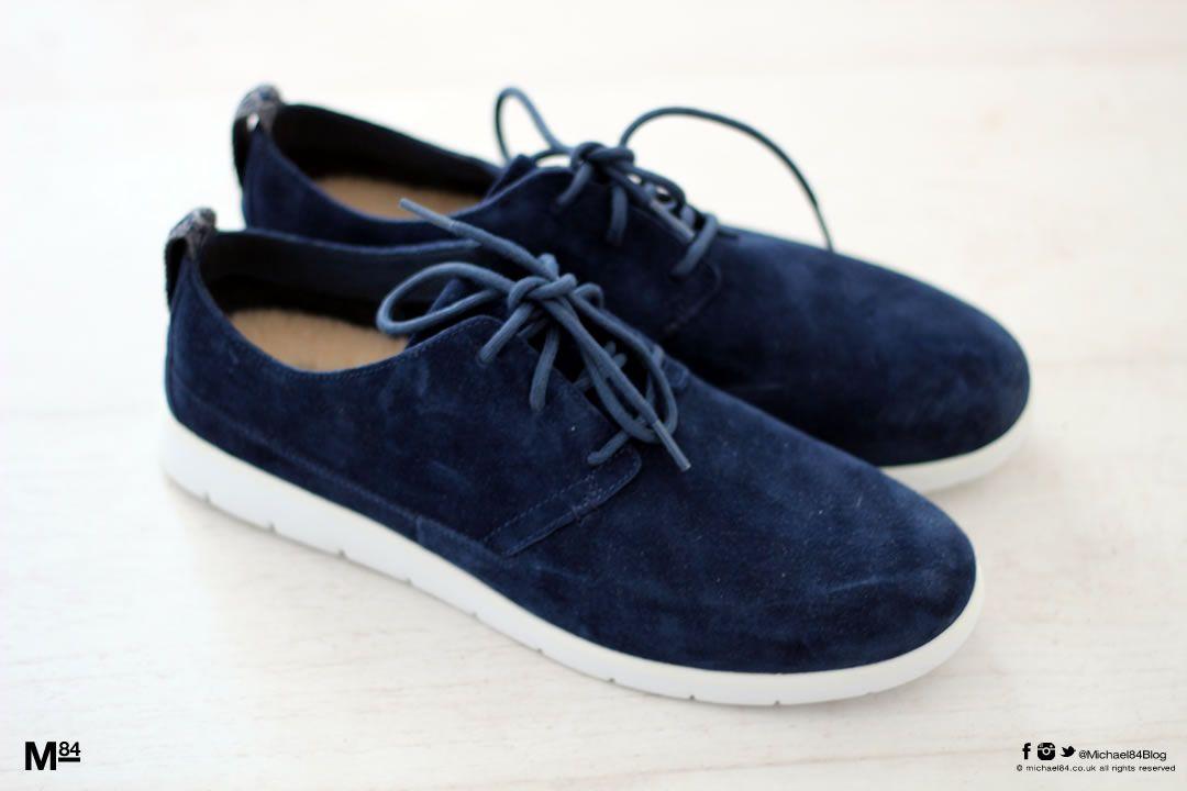 e7c6e6b81fb Ugg Bowmore Casual Shoes - Uggs For Men | STYLE | Mens fashion ...