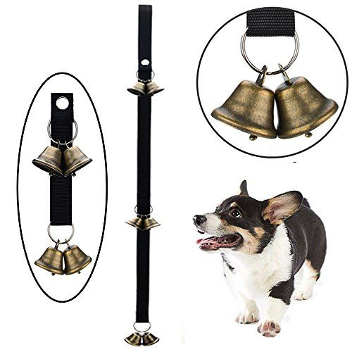 Dog Doorbells Dog Bells For Potty Training Dog Bells For Door