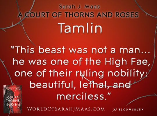 Quote From A Court Of Thorns And Roses By Sarah J Maas Sarah J