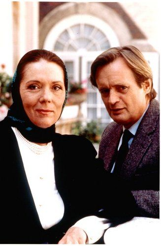 Diana Rigg Photo: Mother Love (1989) | David mccallum, Mothers love, Actors & actresses