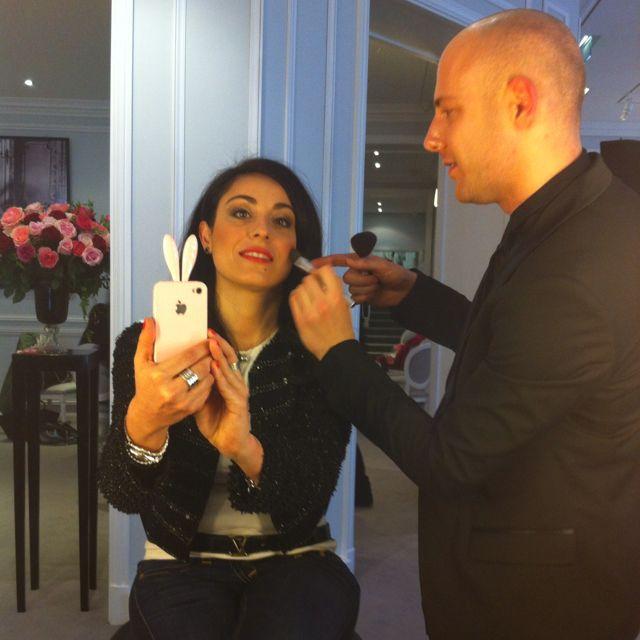 Paris Dior Addict extrem