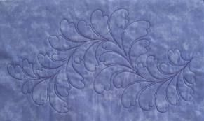 free motion quilting designs - Google Search