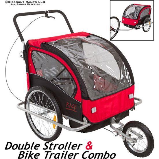 26+ Double bike stroller canada ideas in 2021