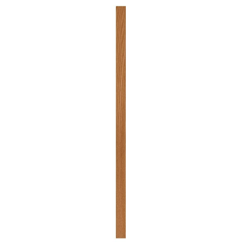 Best Square Wood Baluster 5060 With Images Wood Balusters 400 x 300