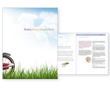 Radian Group: Employee Benefits Brochure