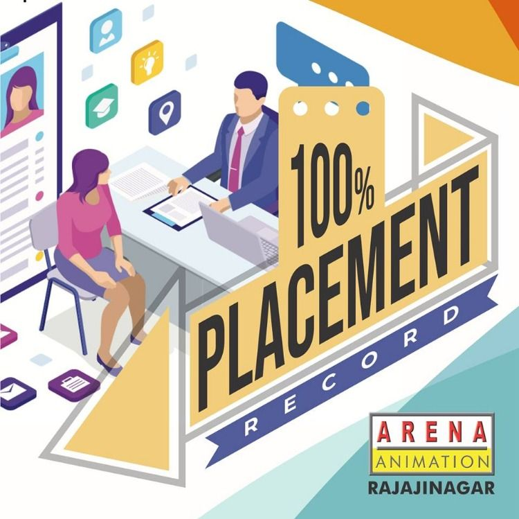 We Have A 100 Placement Track Record What More You Ask Most Of Our Students Are Placed In Big Graphic Design Course Web Design Course Technology Skills