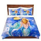 mermaidhomedecor.com - Mermaid Bedding