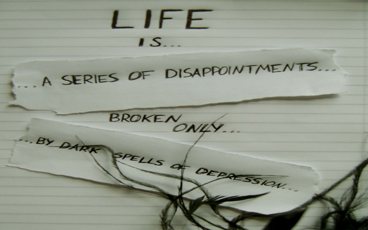 Free Inspirational Quotes About Life Life And Disappointments Inspirational Quote  Free Desk