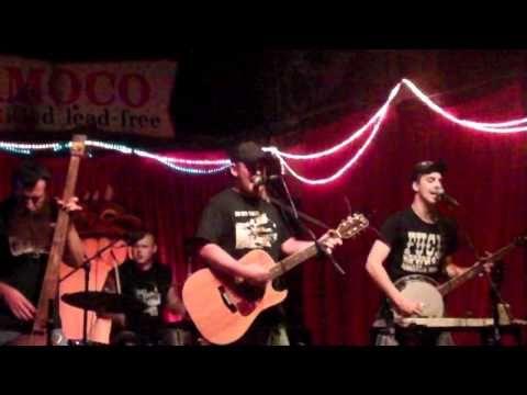 Filthy Still live in Winston salem 5/31/2012