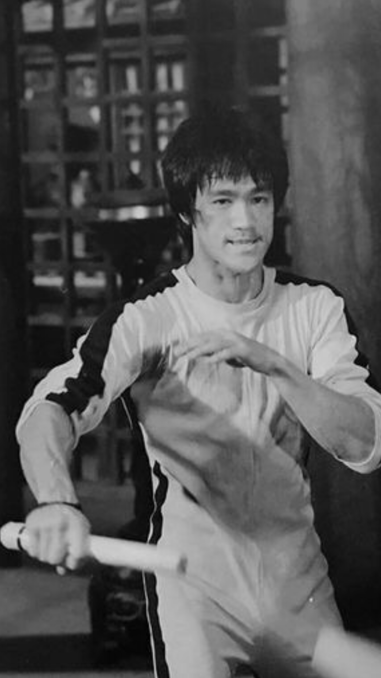 Pin by Nel Djny on Game of death (1972) in 2019 | Bruce ...