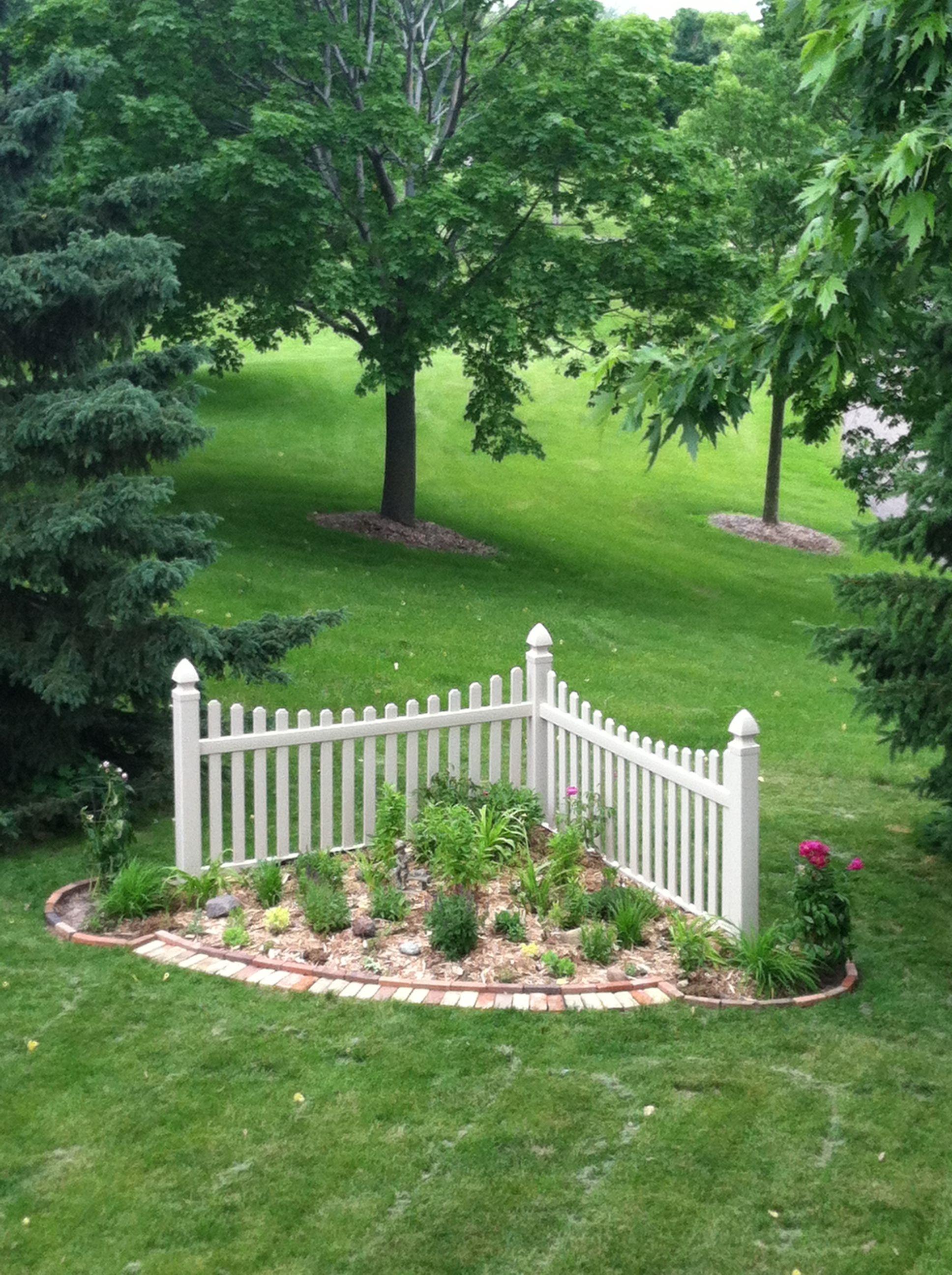 Big Yard Landscaping Ideas