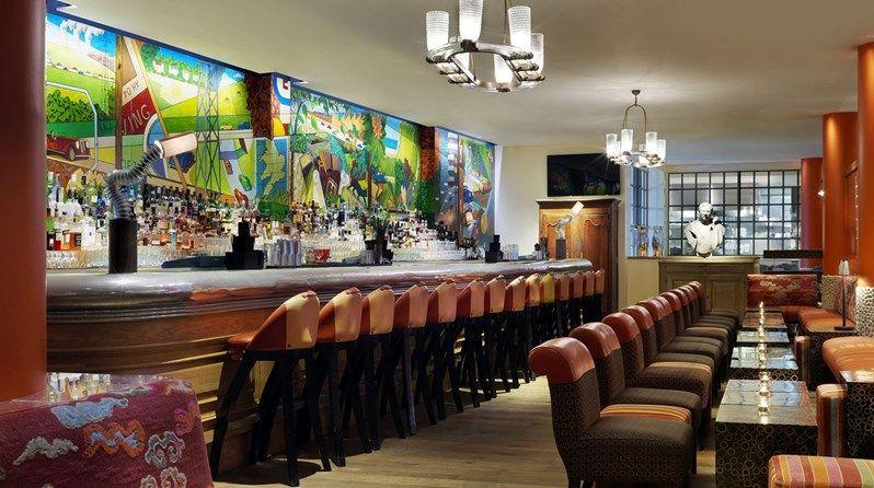 Firmdale Hotels The Soho Hotel