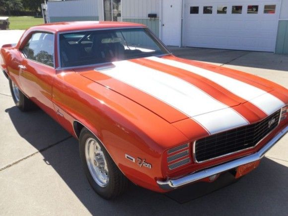 The Best Project Cars On The Web Project Cars For Sale Camaro For Sale Camaro