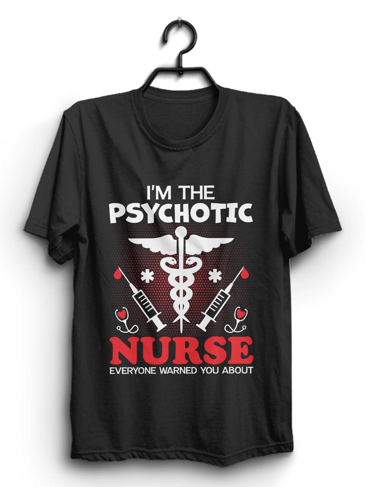 Funny Nurse T Shirt Relax My Mom Is A Nurse Er Male Nursing School Student Graduation Tee Tshirt Gift For Men Boyfriend Presents Birthday