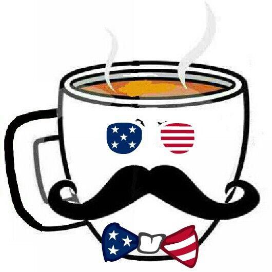 Monsieur Coffee Stache Getting Ready For Labor Day Weekend C Slokita Coffee Lover Enjoy Coffee Fall Drinks