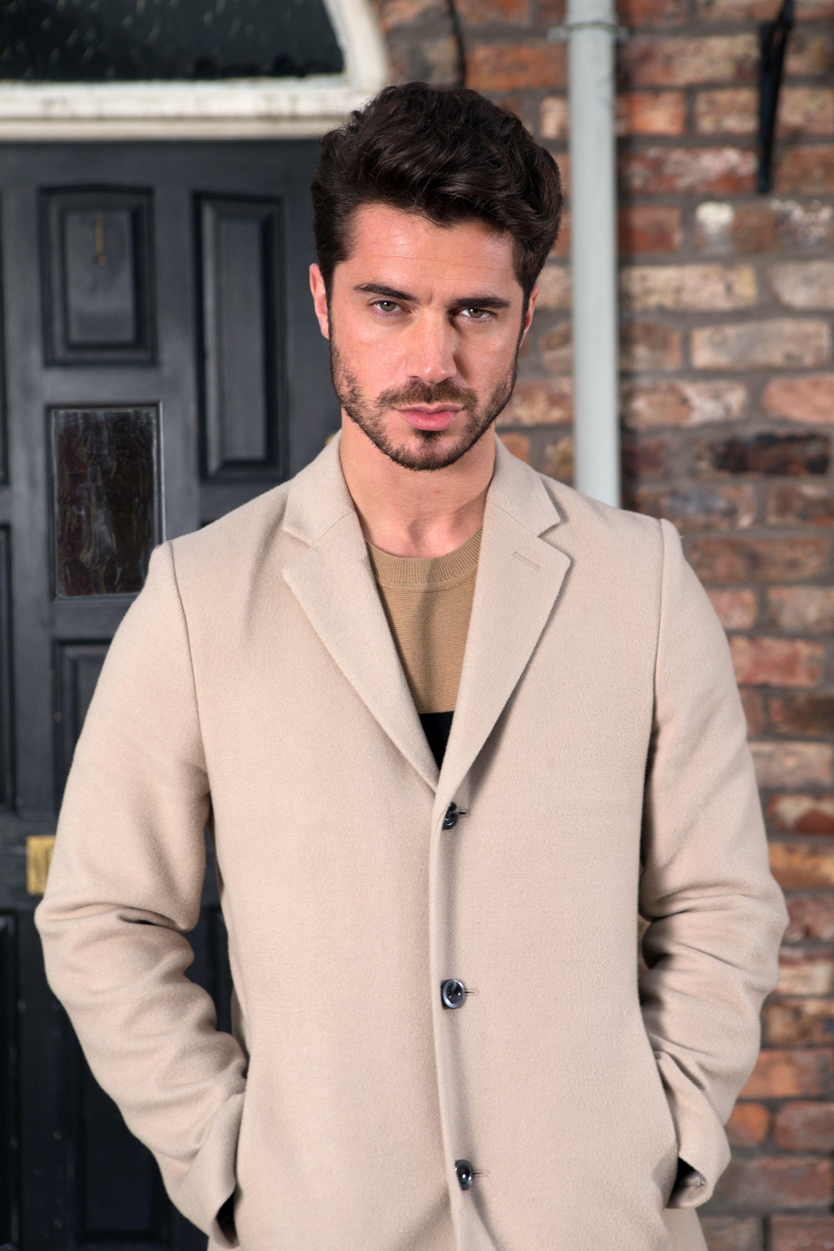 Coronation Street: who is Adam Barlow?