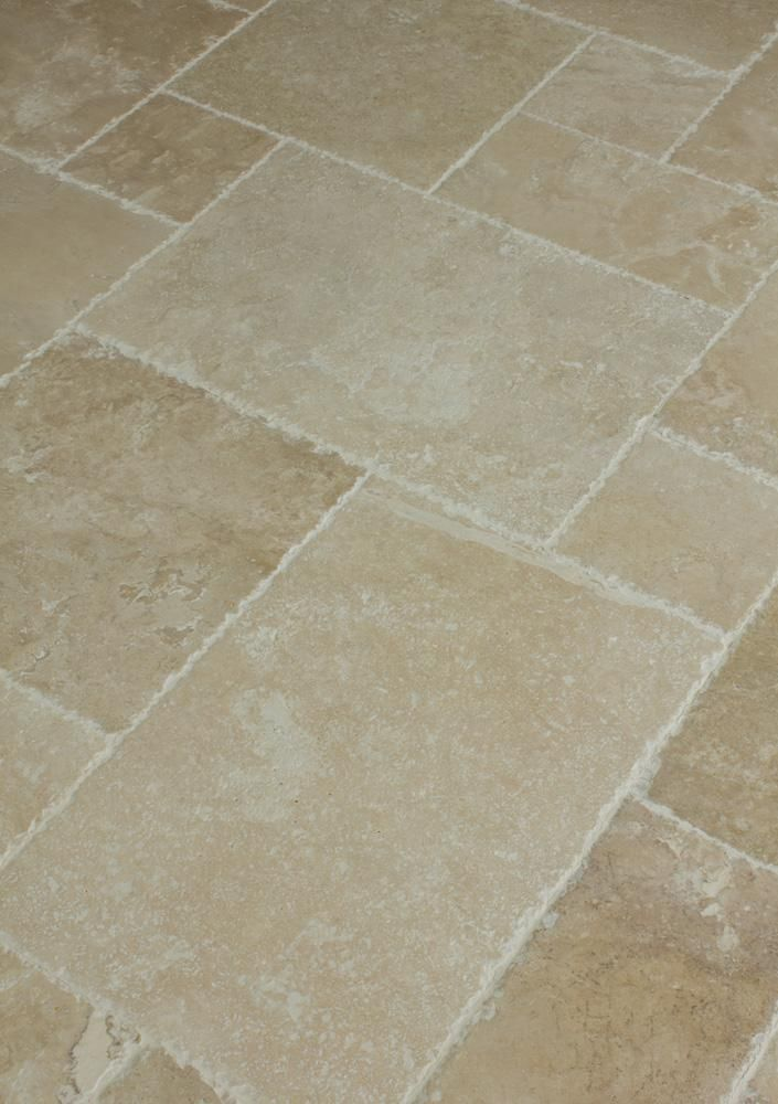 Travertine Tile Antique Pattern Sets Pinterest Travertine Tile