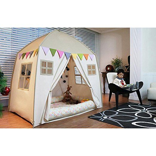 Cheap kids teepee Buy Quality children play tent directly from China children tent Suppliers Free Love design apricot color childre game room kids play ...  sc 1 st  Pinterest & love tree Kids Indoor Princess Castle Play TentsOutdoor Large ...