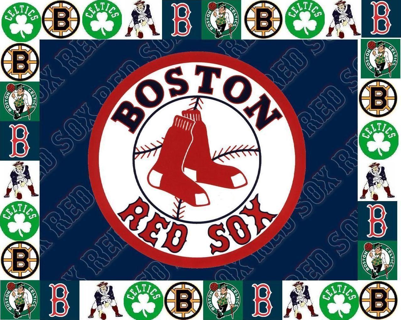 Sport Logo Iphone Wallpaper: Boston Sports Teams Wallpapers (40 Wallpapers)