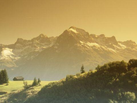 Erleben Sie die einzigartige Berglandschaft. http://www.goldenerberg.at/arlberg-lech-urlaub.html