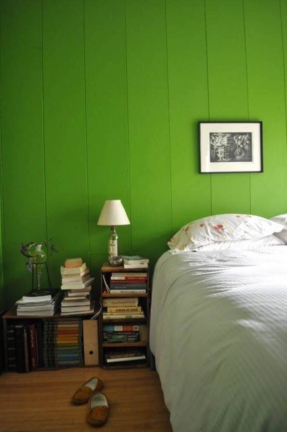 Refreshing Green Bedroom Color Ideas For Small Space Green Bedroom Colors Bedroom Color Schemes Best Bedroom Colors