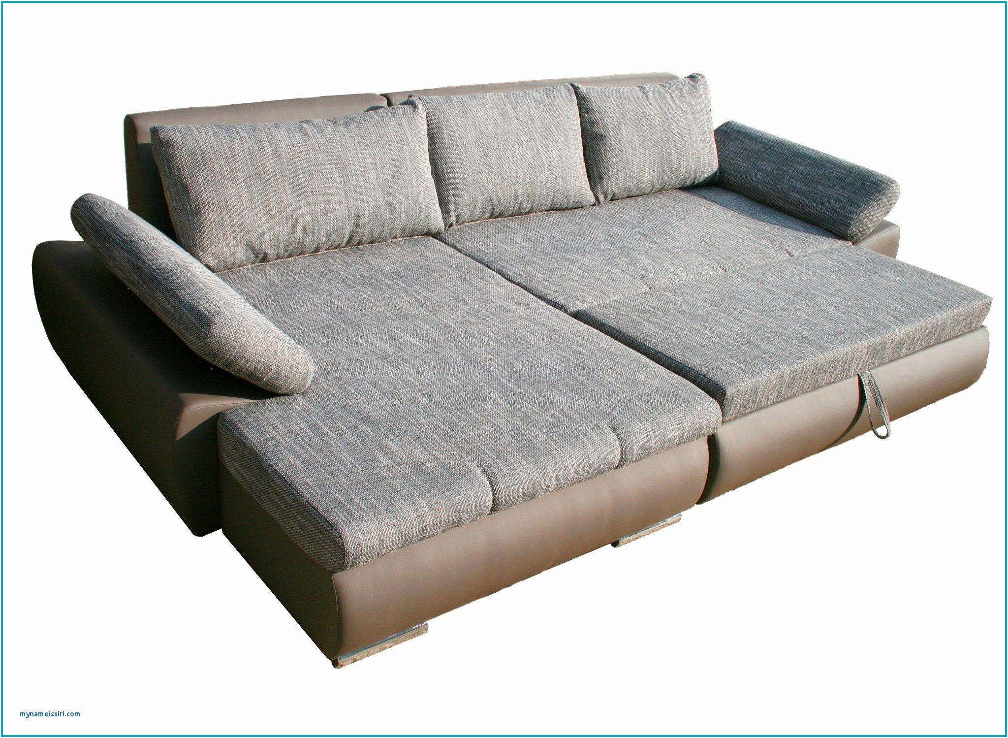 Komplex Big Sofa Mit Federkern