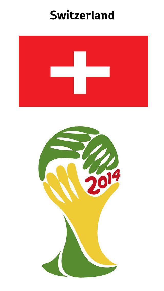 FIFA World Cup 2014 Switzerland Download iphone 5