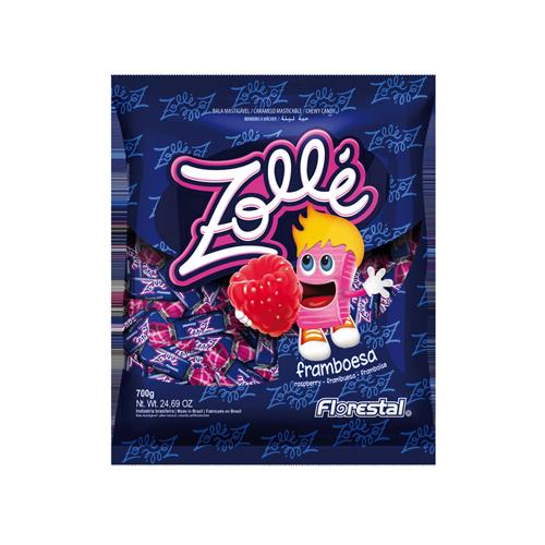 zolle+candy | Apresentamos nossa linha de Balas Mastigáveis