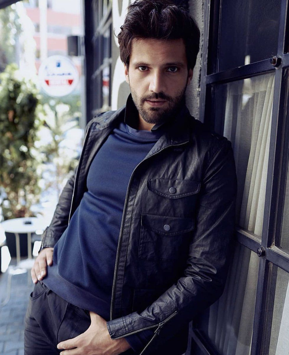 Best Of Turkish Actors Bestofturk1 Twitter Celebrity Jackets Real Leather Jacket Leather Jacket [ 1200 x 978 Pixel ]