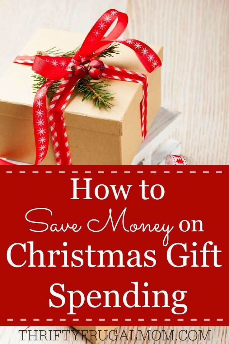 Easy ways to save big on christmas gifts christmas gifts being on a tight budget doesnt mean you cant have fun giving christmas gifts these tips will help you give great gifts while saving lots of money solutioingenieria Gallery