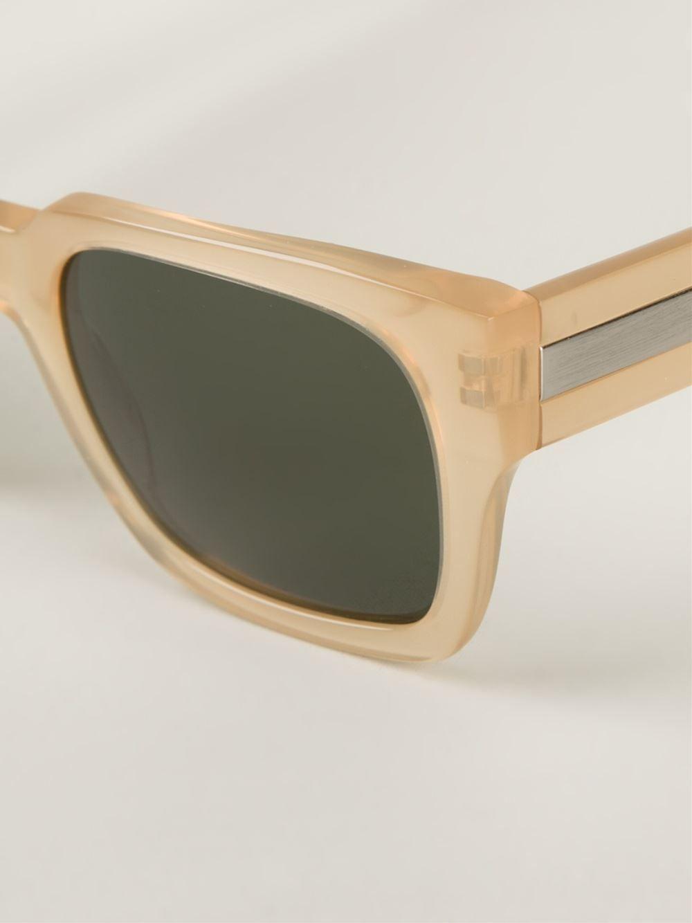 6333712ced75a Marni wayfarer sunglasses from Farfetch