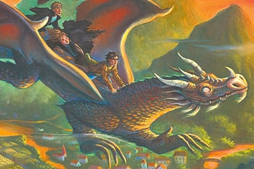 The Magic of Christmas in Fantasy Literature | The Saturday Evening Post