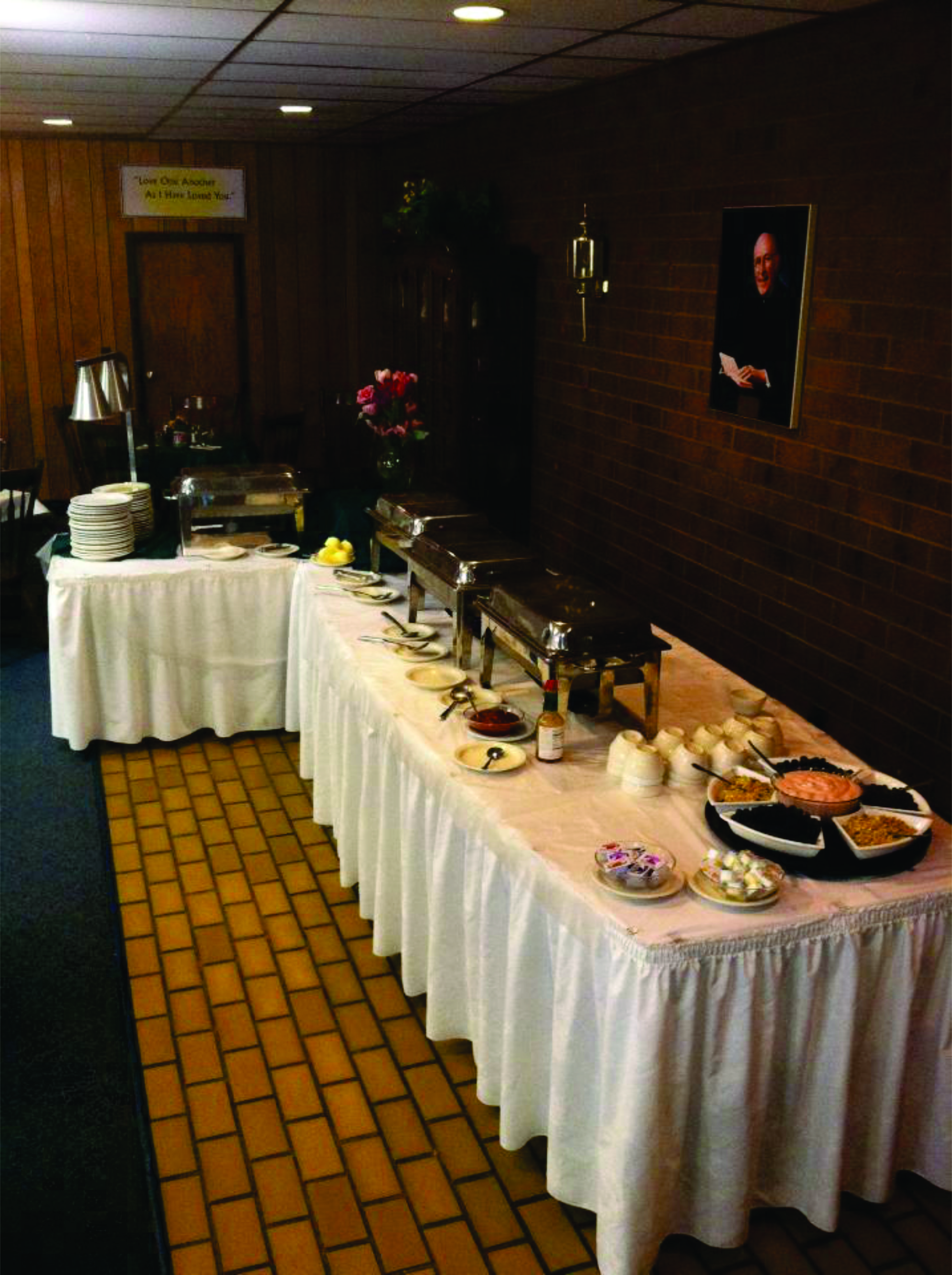 Breakfast Banquets Catering Menu Mile High Catering