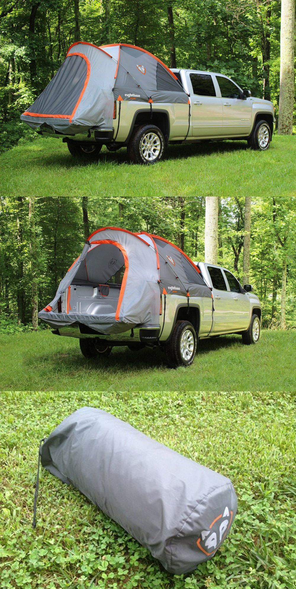 Outstanding 20 Tips for Truck Bed Camping https