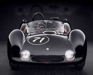 Maserati | 100 Years | Iconic Cars