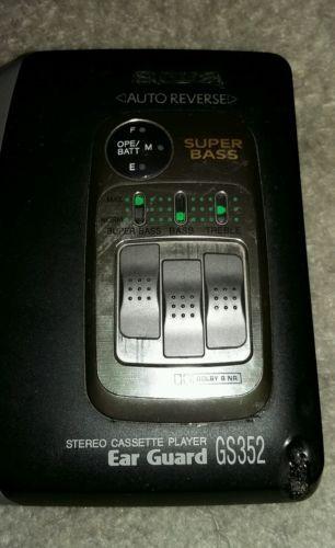 Elektronik Stereo Cassete Playersparen25 , sparen25de