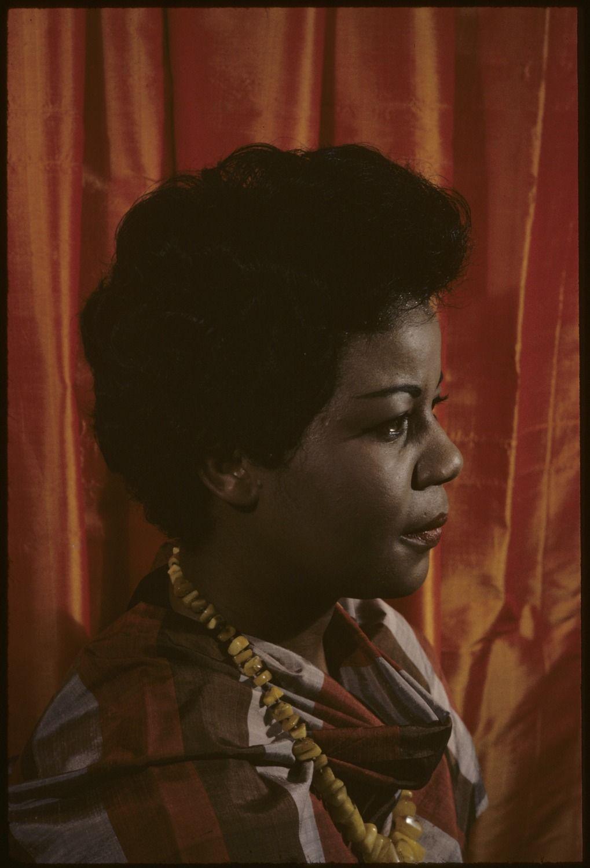 Louise Parker. 1963 Apr 22