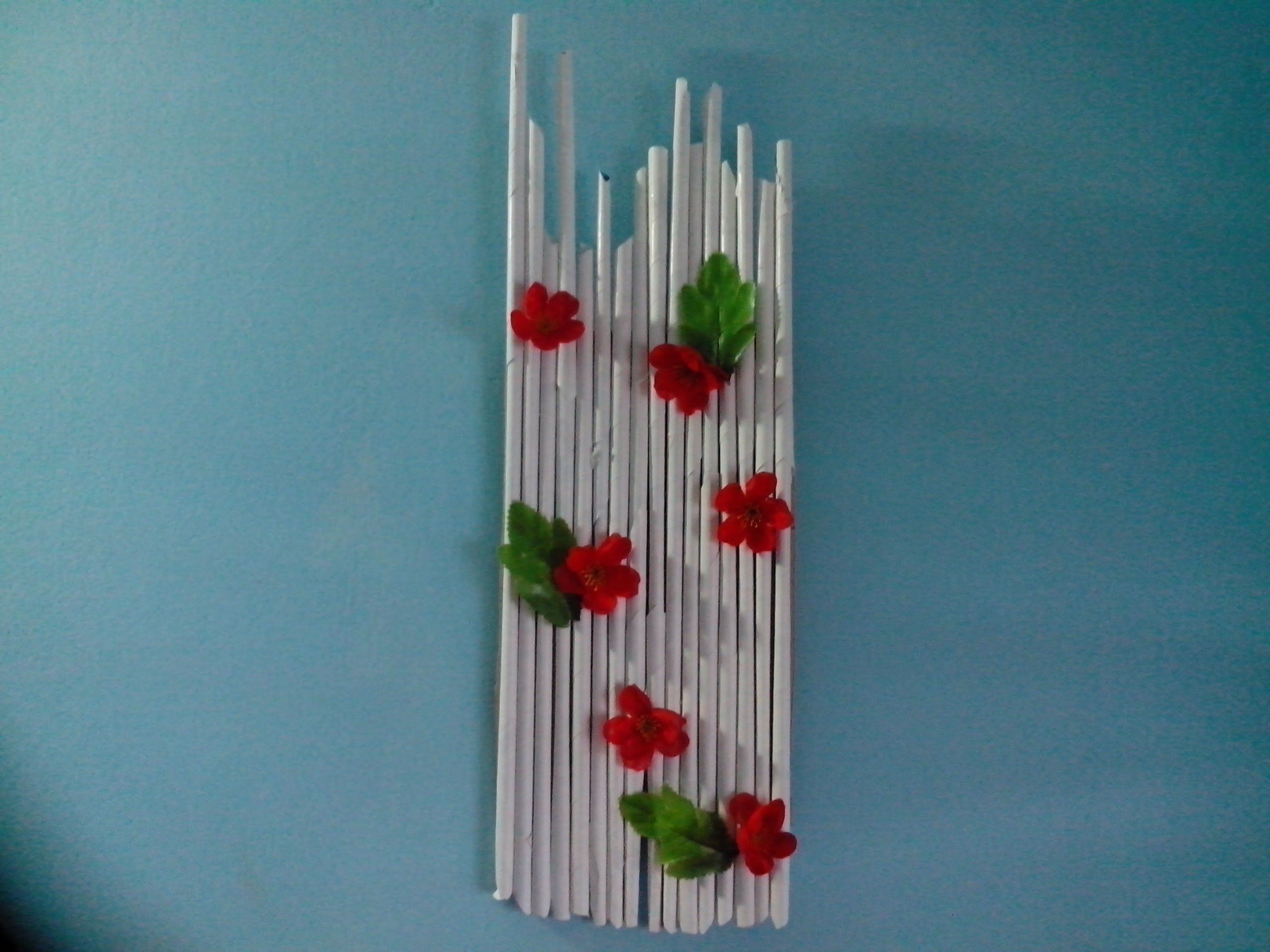 Paper Wall Hanging Paper Craft For Home Decor Best Out Of