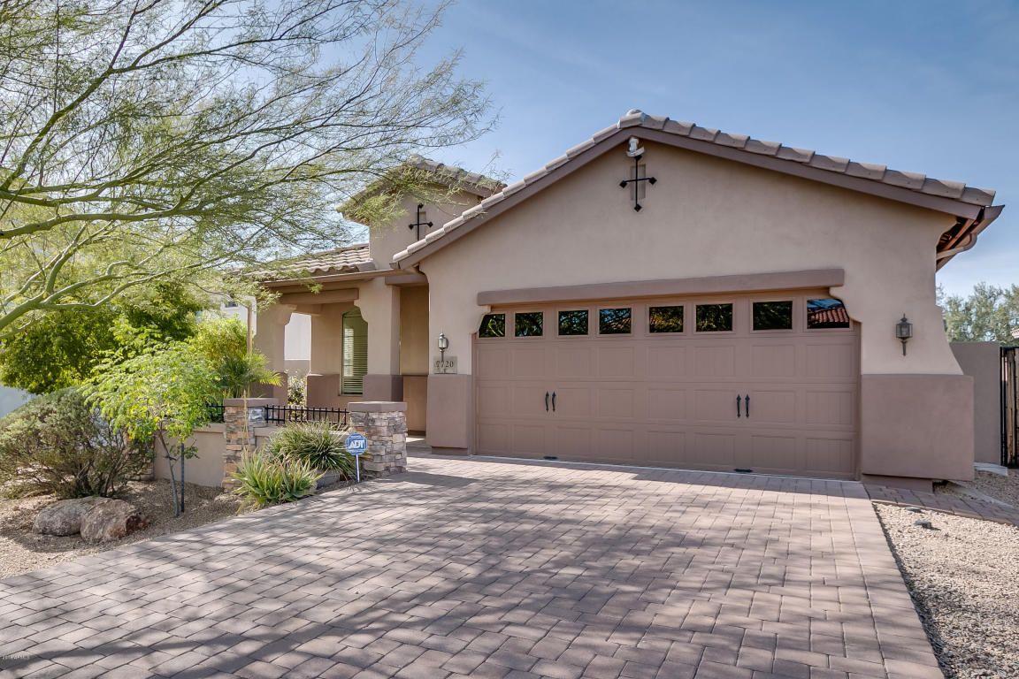7720 N 14th Street, Phoenix AZ 85020 - Photo 1