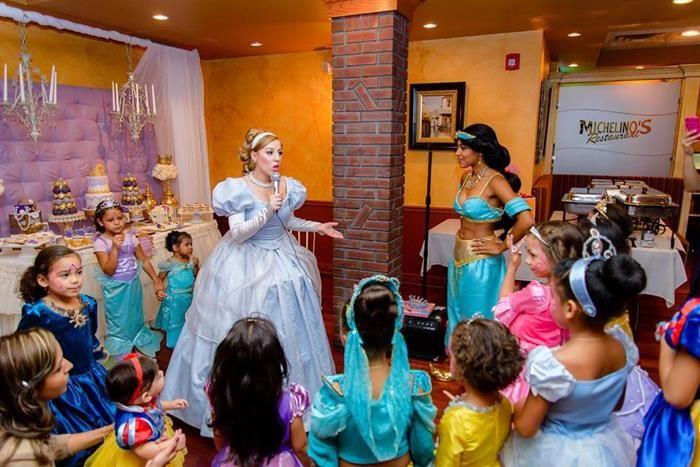 Royal Tea Party with Lots of Really Cute Ideas via Kara's Party Ideas | KarasPartyIdeas.com #DisneyPrincessParty #PrincessTeaParty #PartyIdeas #Supplies (20)